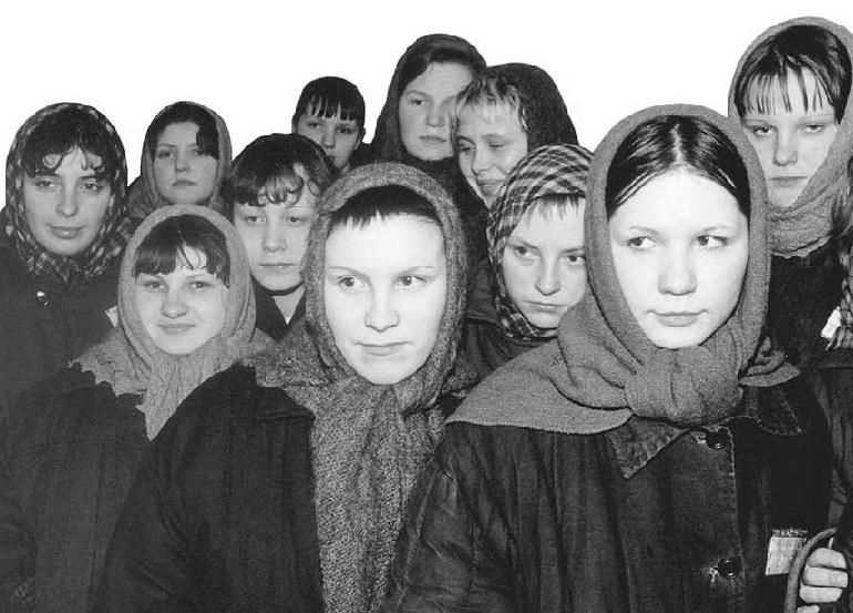 Работа девушек в тюрьме минусы в работе модели